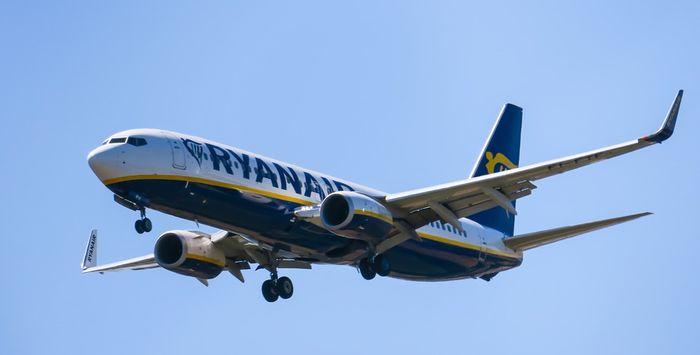 Ryanair cumpără alte 75 de avioane Boeing 737 Max